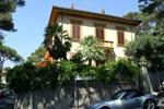 Апартаменты Villa Violetta