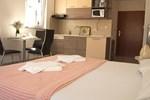 Апартаменты Apartments Cavar