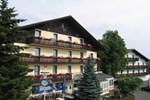 Отель Hotel-Landgasthof Ploss
