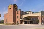 Отель Super 8 Lubbock TX