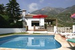 Апартаменты Holiday home Frigiliana 19