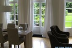 Апартаменты Haus Hirschpfuhl