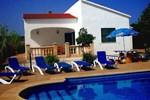 Апартаменты Villa Luz