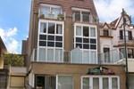 Апартаменты Apartment Bredene 19