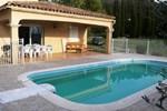 Вилла Lumineuse Villa avec Piscine à Grasse
