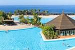 Отель La Palma - Teneguía Princess