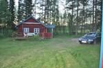 Апартаменты Holiday home Vemhån 27