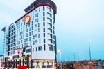 Отель Tune Hotel - Taiping