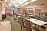Отель Residence Inn Austin Round Rock