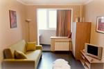 Апартаменты на 26 Бакинских Комиссаров