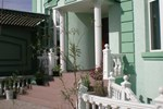 Мини-отель Jahongir B&B Tashkent