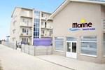 Гостиница Marine biche hotel