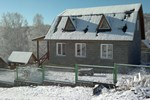 Гостевой дом в Абзаково