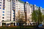 Apartment Nekrasova