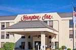 Отель Hampton Inn Joliet/I-80