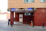 Гостиница Сити