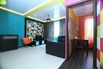 Апартаменты Design Suites Краснопресненская