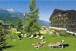 Sunstar Hotel Albeina Klosters