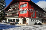 Отель Hotel Rheinischer Hof