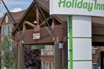 Отель Holiday Inn West Yellowstone