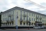Гостиница Полярис