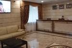 Гостиница Баккара