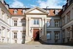 Schlosshotel Neustadt-Glewe