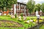 Гостиница Cronwell Park Яхонты Таруса