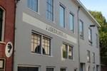 Апартаменты Spaarne Loft