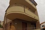 Апартаменты Apartments Oliva