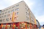 Отель Amedia Hotel Graz