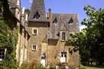 Мини-отель Chateau de La Motte Daudier