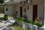 Гостевой дом Maistrali Studios Thassos
