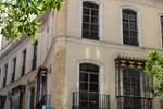 Гостевой дом Urban Sevilla