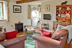 Отель Bryn Dedwydd Cottage