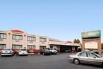 Отель Quality Inn Brockton