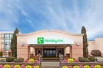 Отель Holiday Inn AKRON-WEST