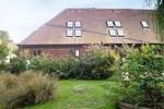Апартаменты Old Barn