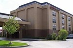 Отель Hampton Inn Toledo-South/Maumee