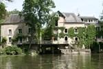 Апартаменты le moulin de Monts