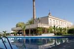 Отель Hotel Las Navas