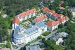 Отель Die Residenz Bad Vöslau