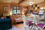 Everwood Log Cabin