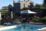 Отель Agriturismo Cantinaccia di Sopra