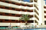 Апартаменты Intertur Apartamentos Waikiki