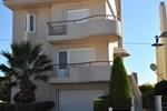 Апартаменты Villa Blu Mare