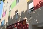 Апартаменты Central Fac