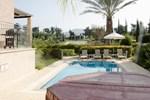 Вилла Argaka Beach Villa 16