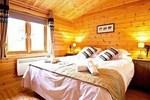 Апартаменты Leven Lodge