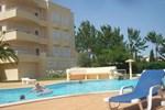 Апартаменты Casa de Ferias na Praia da Luz